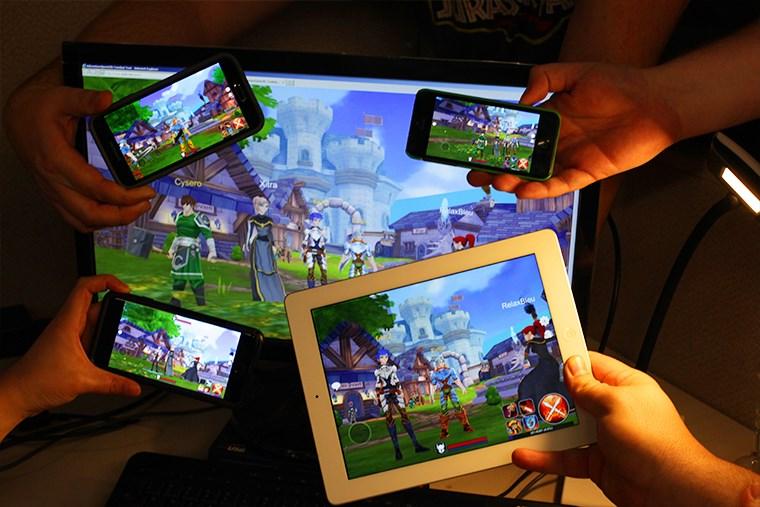 Adventure Quest 3D Heads to Kickstarter! – Kongbakpao