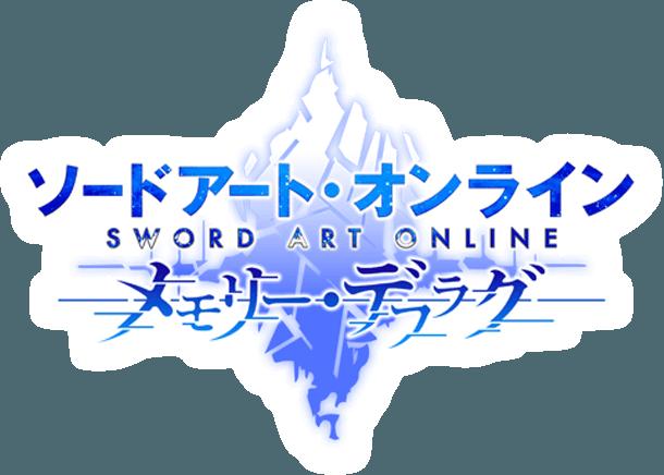 Sword Art Online Memory Defrag – Pre-registration