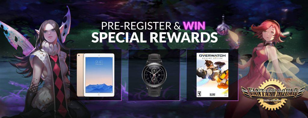 FS Pre-reg SG prizes