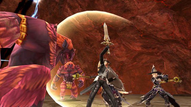 Square Enix Announces New Final Fantasy Mobile Game – Final