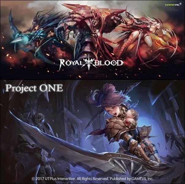 Gamevil to launch 2 Major MMORPG in 2017 | Kongbakpao
