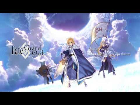 Fate/Grand Order – English Version Set For Summer Launch