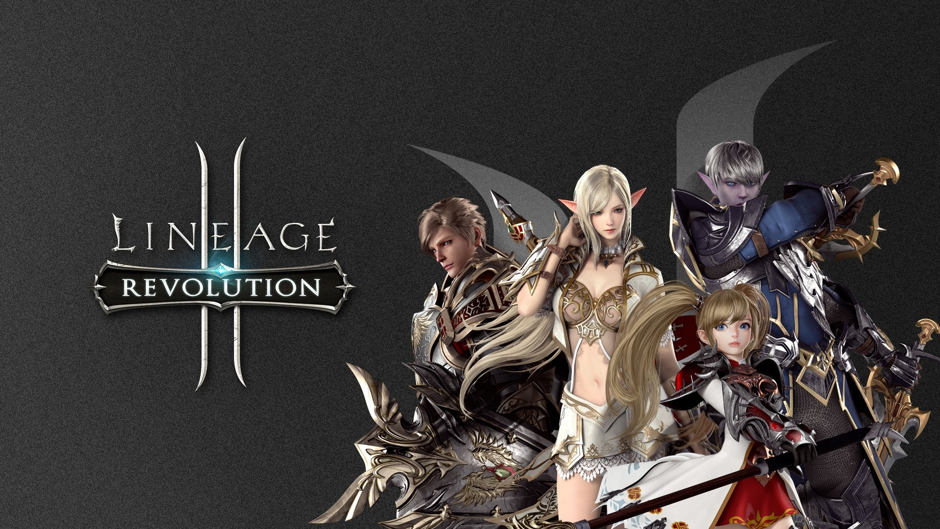 lineage 2 revolution patch
