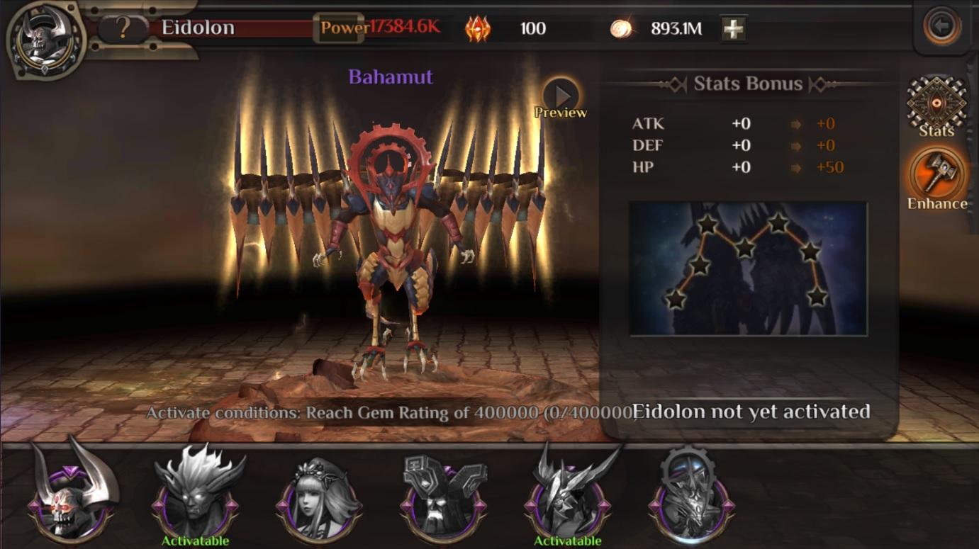 review final fantasy awakening kongbakpao