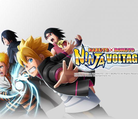 Naruto X Boruto Ninja Voltage Reroll