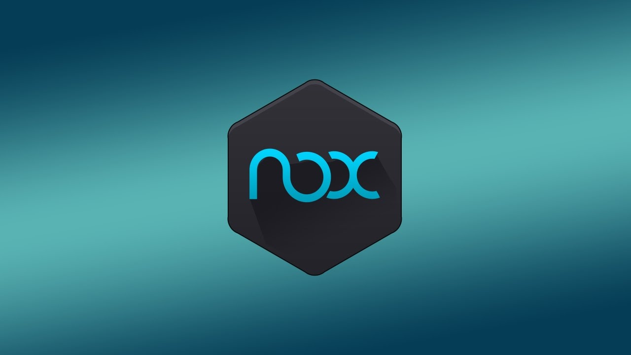 Nox App Player 6 – Kongbakpao