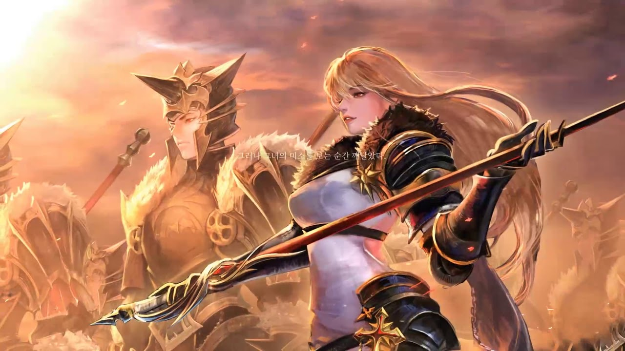 Seven Knights 2 Related Keywords & Suggestions - Seven Knights 2