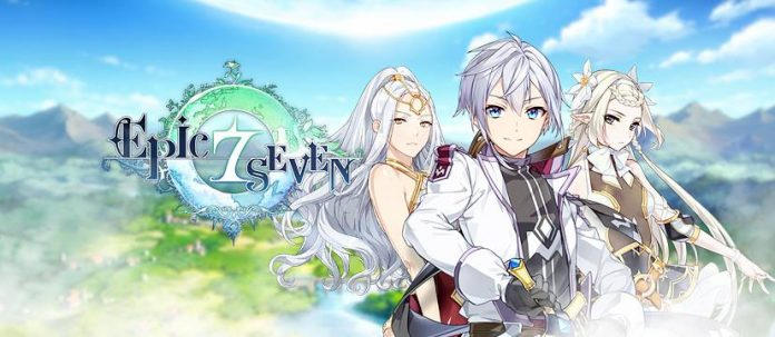 Epic Seven Guide Chapter 1 – Beginner's Guide – Kongbakpao