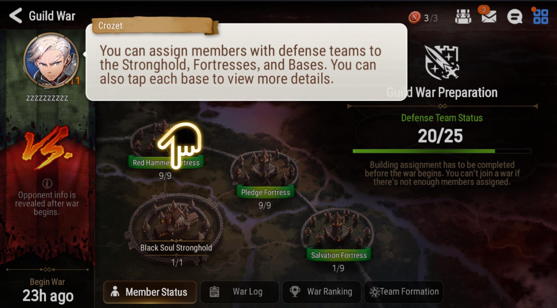 Epic Seven – Global Update 12 Guild Wars – Kongbakpao