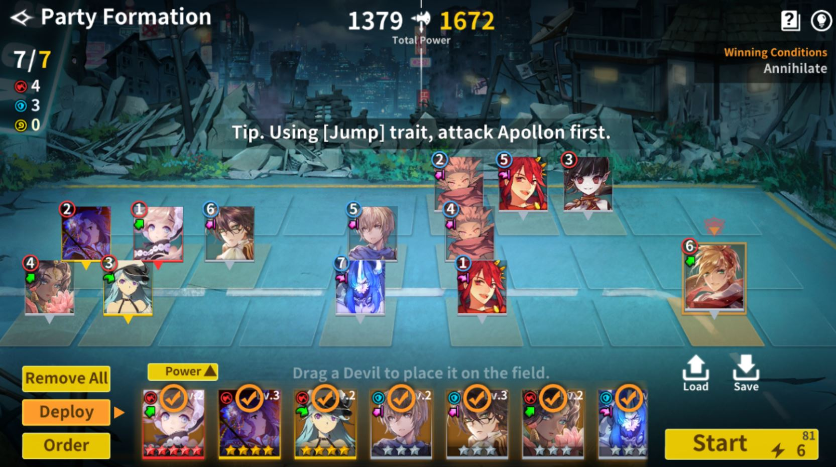 Night Zero: Mistiltein – Now Available on Google Play – Kongbakpao