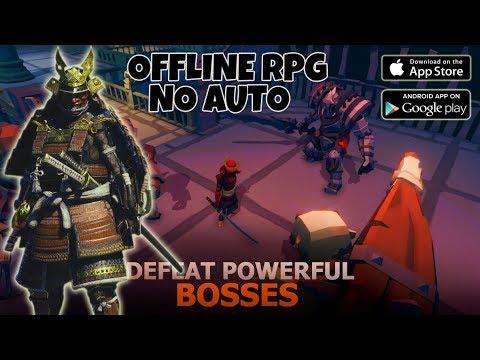 Restless Dungeon – Rougelike Hack 'N' Slash Mobile Game