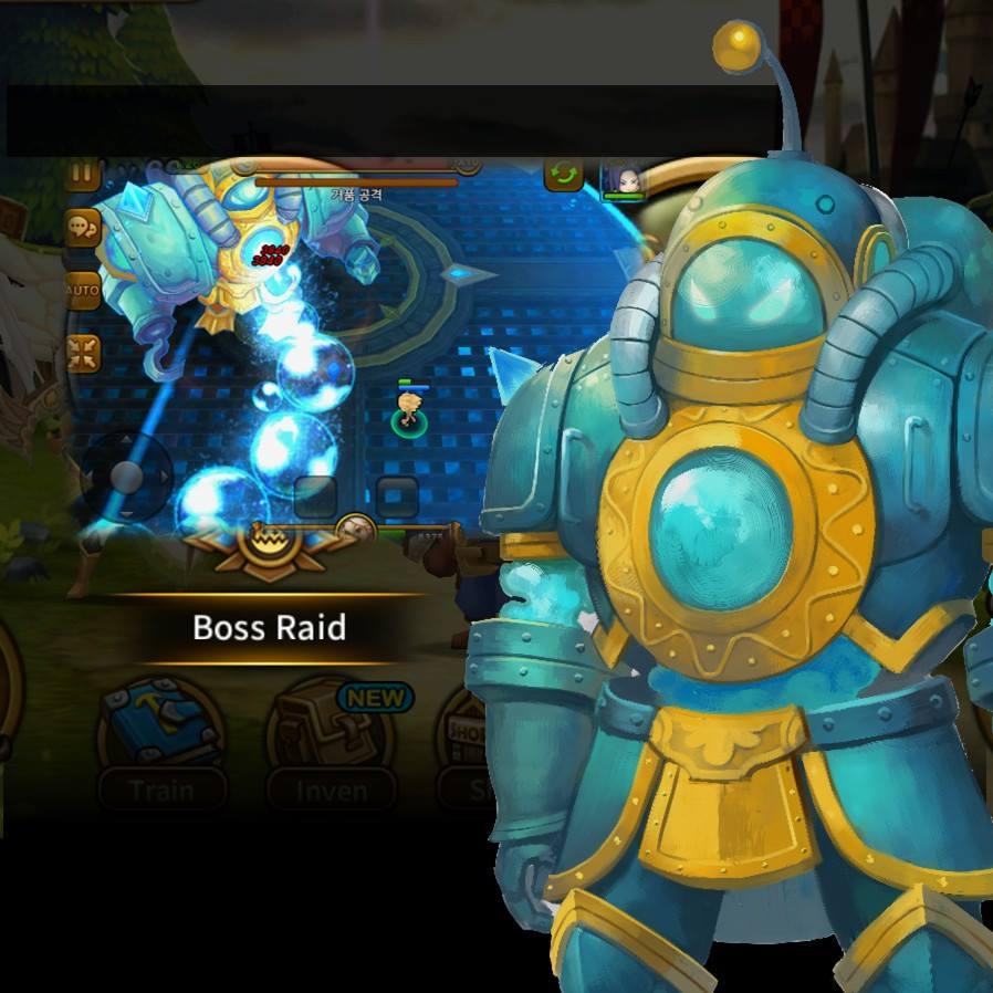 BossRaid2